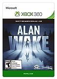 Alan Wake - Xbox 360 Digital Code