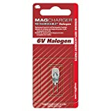Maglite Replacement Halogen Lamp for MagCharger