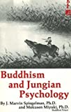 img - for Buddhism & Jungian Psychology by J Marvin Spiegelman PhD (1995-01-01) book / textbook / text book