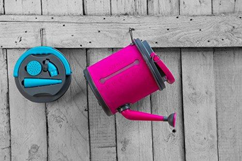 pliable pour camping et Outdoor colapz Premium Arrosoir 8L