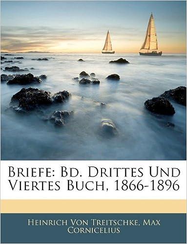 Como Descargar Libros Briefe: Bd. Drittes Und Viertes Buch, 1866-1896 Kindle A PDF