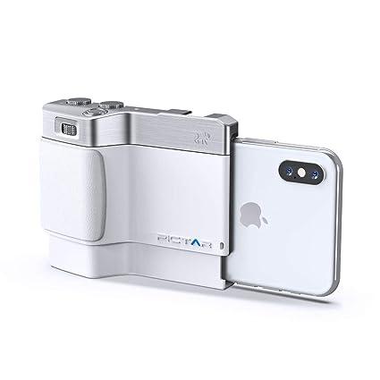 Pictar Smart Grip - Soporte/Agarre para Smartphone, Control de ...