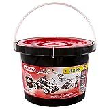 Meccano Erector Junior, 150 Pieces Bucket