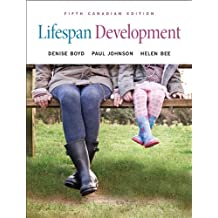 Lifespan Development, Fifth Canadian Edition Plus MyLab Psychology  with Pearson eText -- Access Card Package (5th Edition)