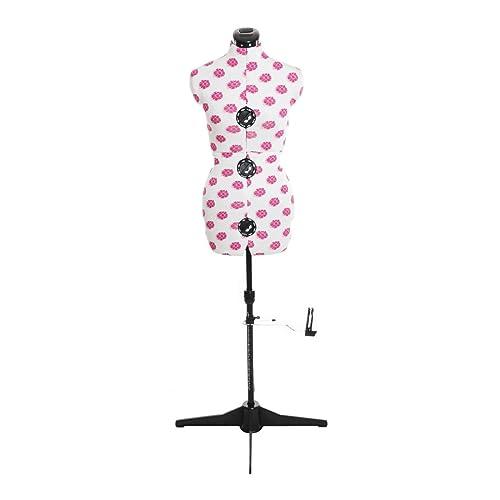 Adjustoform 5901A | Bloom Small 8-Part Adjustable Dressmaker's Dummy | UK 10-16