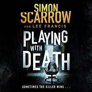 Playing with Death Audiobook