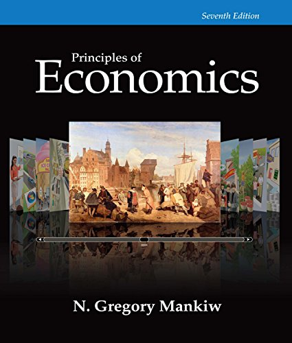principal of economics The third principle of economics is empiricism—analysis that uses data economists use data to test theories and to determine what is causing.
