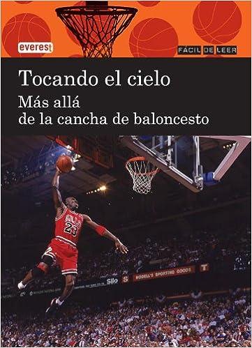 Más allá de la cancha de baloncesto Fácil de leer: Amazon.es: Everest: Libros