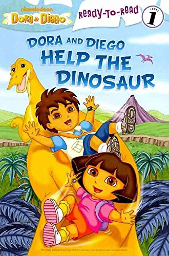 - [(Dora and Diego Help the Dinosaur)] [By (author) Lara Bergen ] published on (January, 2011)