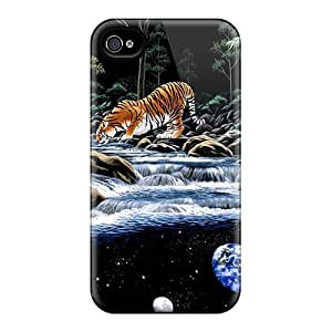 Excellent Design By William Schimmel Case Cover For Iphone 4/4s