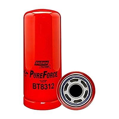 Hydraulic Filter, 3-3/4 x 9-19/32 In: Automotive