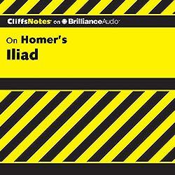 Iliad: CliffsNotes