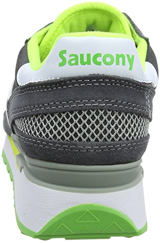 Saucony Shadow Original Gray, Mens. Grigio