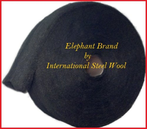 0000 Stainless Steel Wool Pads: Amazon.com Seller Profile: International Steel Wool