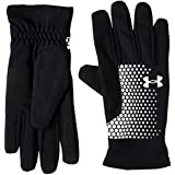 Under Armour mens Threadborne Run Glove