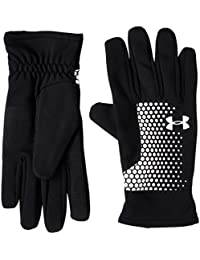 Guantes para Correr Threadborne Run Glove para hombre Under Armour 1298515-001