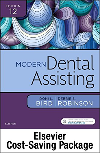Modern Dental Assisting - Textbook And Workbook Package, 12e