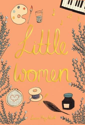 Book cover for Little Women