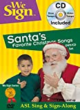 Santa's Favorite Christmas Songs