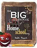 Homeschooling began with energetic creativity and descended into boring, over organized drudgery. The Big Book of Homeschooling by Debi Pearl takes you back to the successful foundations of the home schooling pioneers.   The Big Book of Homes...
