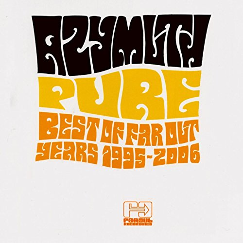 Pure (Best of Far Out Years 19...