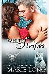 White Stripes: Paranormal Dating Agency (WhiteTide Streak) Paperback