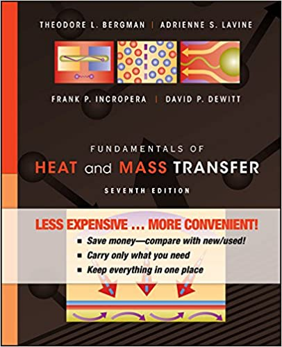 Fundamentals of heat and mass transfer theodore l bergman fundamentals of heat and mass transfer 7th edition fandeluxe Choice Image