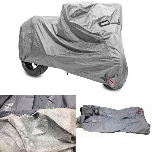 72703  Plush Waterproof OJ M109  TG.XL Waterproof Rain Cover for Triumph SPEED TRIPLE 900  1993  –   2002 MOTO SPORT MONDO