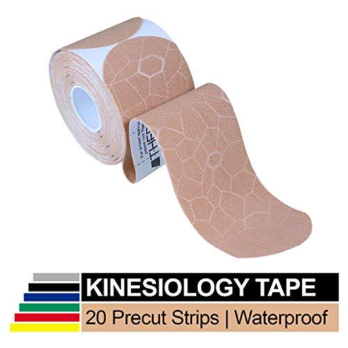 TheraBand Kinesiology Tape Waterproof