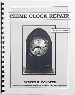 Buy Chime Clock Repair Book Online at Low Prices in India