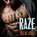 Raze: Scarred Souls Series #1 Audiobook by Tillie Cole Narrated by Amelie Griffin, Guy Locke