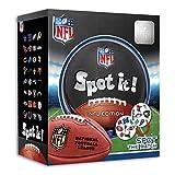 MasterPieces NFL League Version Spot It
