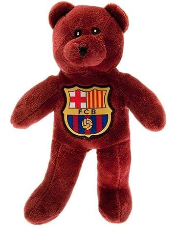 FC Barcelona - Osito de peluche pequeño