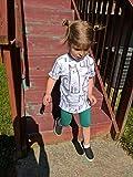 Baby Jay Legging Shorts LEGSV-6-12