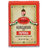 Pride Of Szeged, PAPRIKA,HUNGARIAN,SWEET, 6 Pack