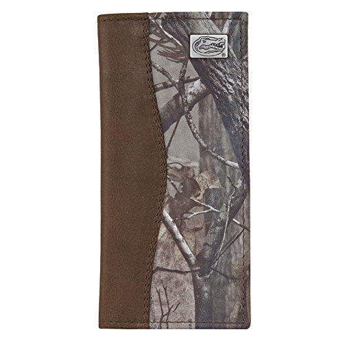 Realtree Men's University of Florida Gators Secretary Wallet by Eagles Wings