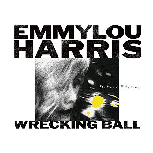 Wrecking Ball (2CD/1DVD)