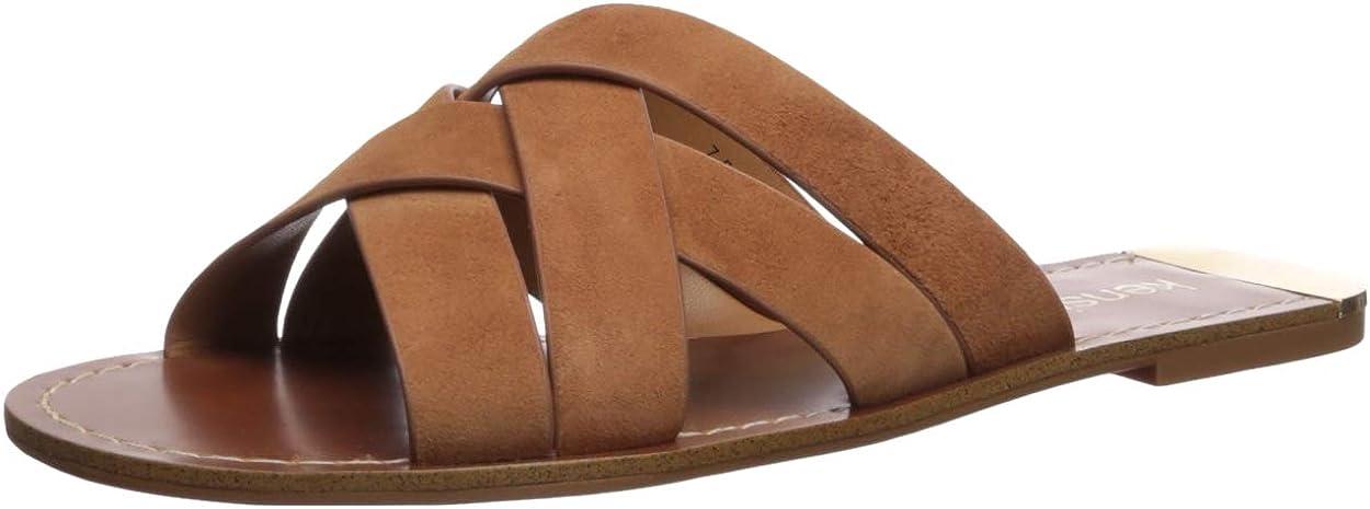 kensie Women's Kattie Sandal Flat Selling and Credence selling
