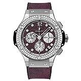 Hublot Big Bang Purple Jeans Diamond Automatic Chronograph - 341.SX.2790.NR.1104.JEANS14