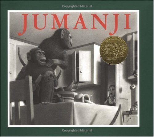 Jumanji (Jumanji Video Game)
