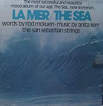 Amazon.com: La Mer (The Sea in French): Music