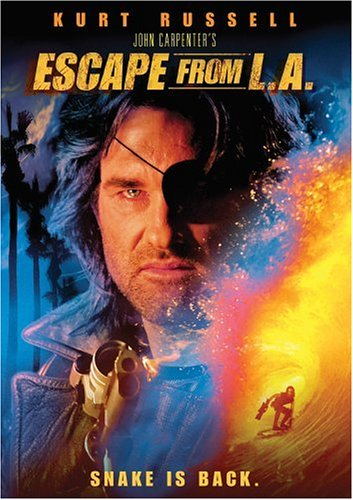 Escape From L.A. -