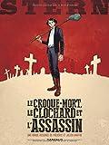 vignette de 'Stern n° 1<br /> Le croque-mort, le clochard et l'assassin (Frédéric Maffre)'