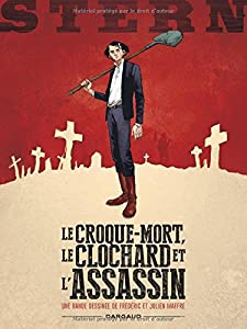 "Afficher ""Stern n° 1 Le croque-mort, le clochard et l'assassin"""