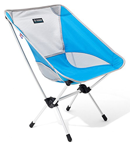 (Big Agnes Helinox Chair One - Swedish Blue )