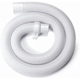 MGS Universal Drain Hose Pipe for Washing Machine  1.5 Meter