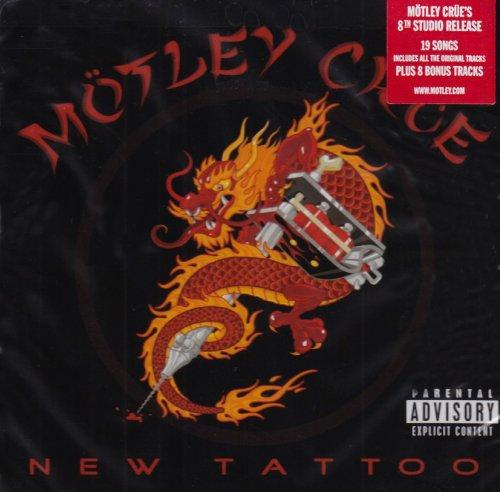 Motley Crue-New Tattoo-(724384 970222)-CD-FLAC-2000-RUiL Download