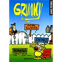 Grimmy, tome 5: Chien sympa