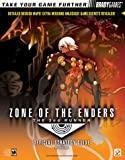 The Zone of the Enders, BradyGames Staff and Tim Bogenn, 0744002354