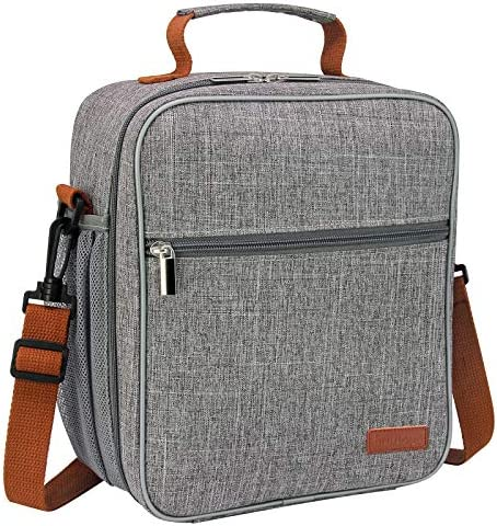 buways Insulated Durable Spacious Lunchbox product image